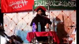 Shaheed e Aazam Conference Chandivali