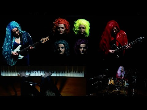 Dan Joyce - One Woman Band Bohemian Rhapsody Cover