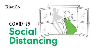 How to Explain Social Distancing to Kids