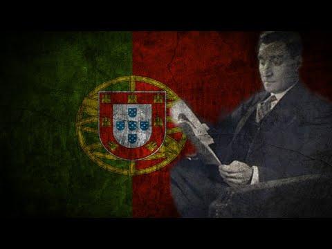 Ressurreição - Hino Do Movimento Nacionalista Português