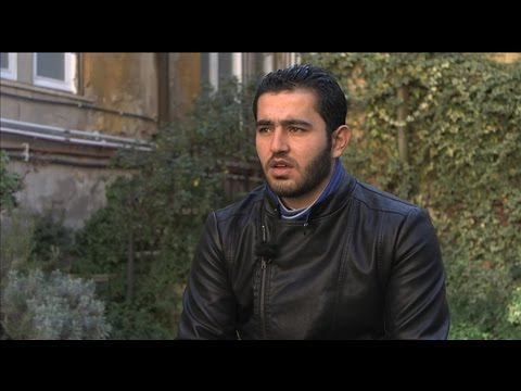 Christian Syrian refugee: What has happened to us has not hurt our faith