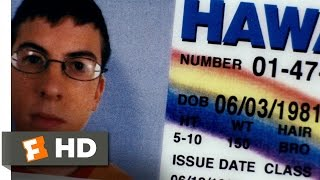 McLovin - Superbad (1/8) Movie CLIP (2007) HD