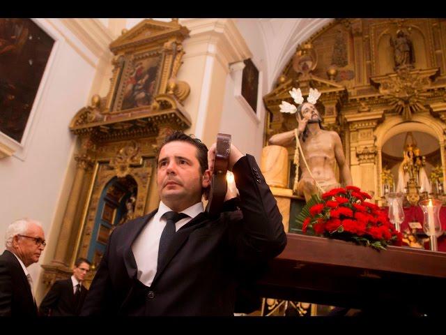 VÍDEO: Estuvimos en el Vía Crucis de Ntro. Padre Jesús de la Humildad