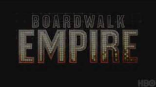 Boardwalk Empire - Trailer