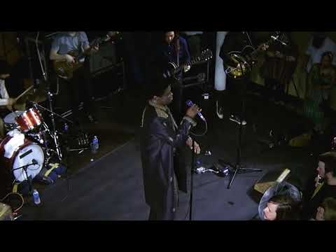 Charles Bradley - Why Is It So Hard - Daytrotter Session - 5/6/2016