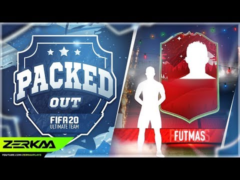 Our First EVER FUTMAS Player & NEW RULES?! (Packed Out #50) (FIFA 20 Ultimate Team)