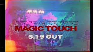 Download King & Prince「Magic Touch」YouTube Edit