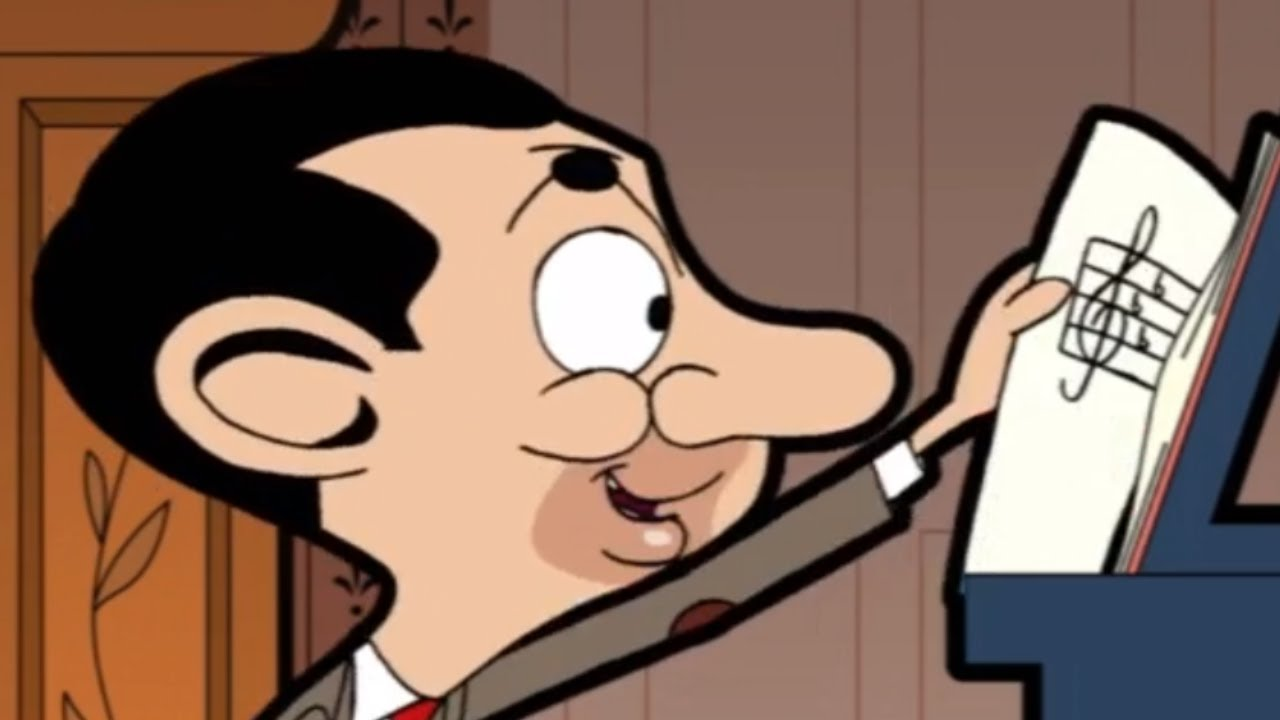 Download Playing Bean | Full Episodes | Mr Bean Official Cartoon