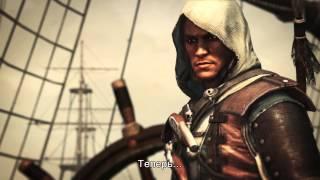 Assassin's Creed 4 - Черный флаг - Под черным флагом [RU]