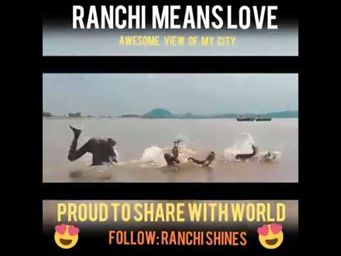 Ranchi | Patratu Valley | Jharkhand Tourism | Chhota Nagpur Plateau | Ranchi Shines