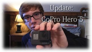 Video How to Update GoPro Hero 5 Black Quick & Easy! (Tutorial) download MP3, 3GP, MP4, WEBM, AVI, FLV Agustus 2018