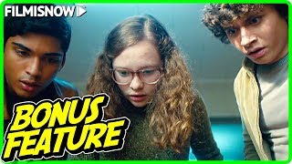 SCARY STORIES TO TELL IN THE DARK | Dark Tales Featurette