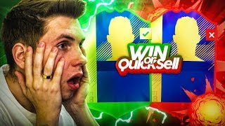 QUICKSELL TOTS 95?!! FIFA 18