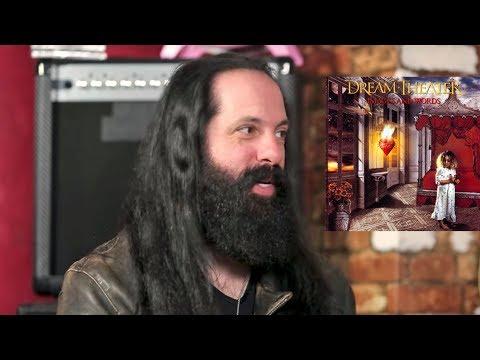 Dream Theater's John Petrucci: How I Wrote 'Metropolis - Part I'
