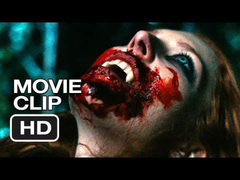 Kiss Of The Damned Movie  2 2013  Joséphine de La Baume Vampire Movie HD