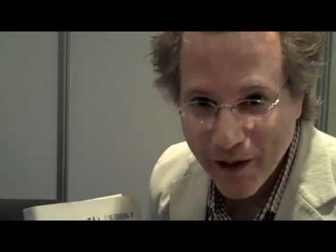 Ben Mezrich on The Accidental Billionaires