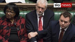What Brexit does Jeremy Corbyn want?