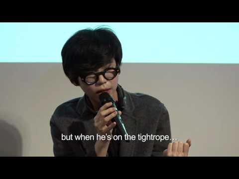 FLOW Series #7 - SOJUNG JUN in conversation with Bar Project