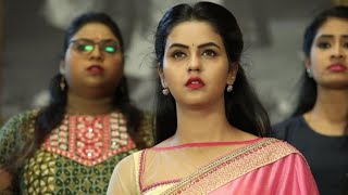 yaradi nee mhogini serial actress in dubsmash toktok vedios of serial villi atcor  and actress
