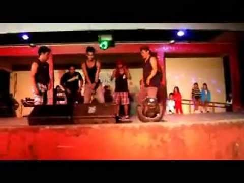 CAVDEAL DANCE CREW
