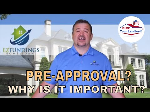 what-is-a-pre-approval?-why-is-a-pre-approval-important?-pre-approved!-loan-officer!