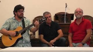 Diário de um pastor, Pastores cantores Teus Altares Salmo 84, 15/05/2020