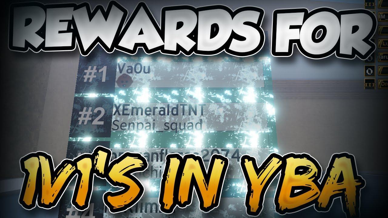 REWARDS FOR 1V1'S COMING SOON?!  | YBA | Ordinary Potato