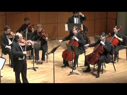 """ARCO Chamber Orchestra -  Schubert's """"Arpeggione"""" Sonata"""