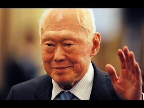 Carlos A. Montaner - La verdadera revolucion de Lee Kuan Yew (Programa radio 24-03-2015)
