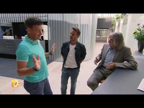 Nieuw seizoen Veronica Inside start vanavond - RTL BOULEVARD