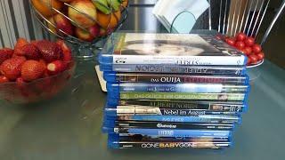 Пополнение #27: Blu-Ray фильмы (15 Дисков), Total Recall, Gone Baby Gone, Meryl Streep Collection...