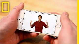 携帯電話を使いたい欲求に打ち勝てるか? |脳トリック