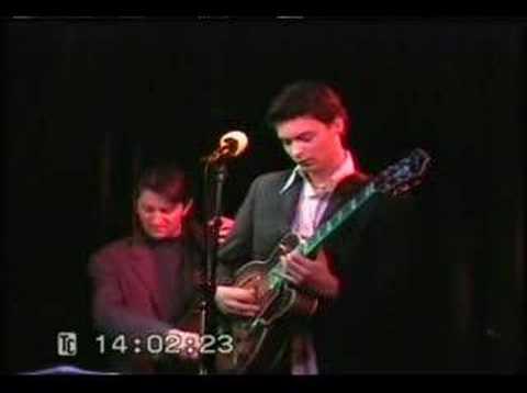 Torsten Goods-Cry Me A River Live mp3