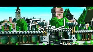 A Minecraft Parody of Alan walker Darkside feat Au/Ra Tomine Harket
