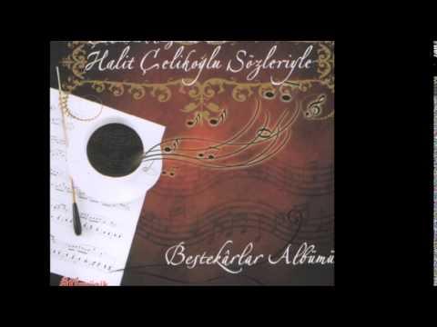 Halit Çelikoğlu - Sakaryam şiir