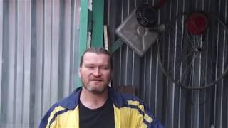 #02 - Как перевезти токарный станок? Куда его поставить?(, 2017-10-01T06:41:22.000Z)