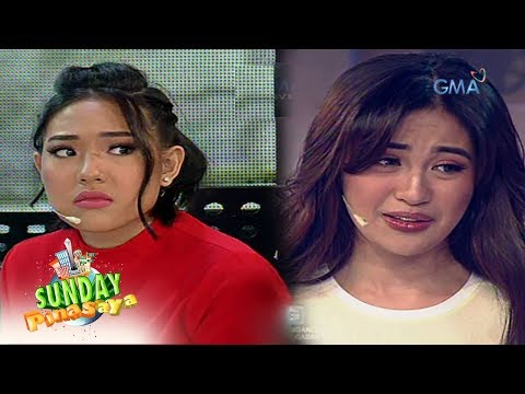 Sunday PinaSaya: Bagong lider ng Flower Pot Girls