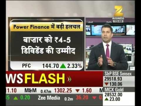 Experts outlook on the stocks of Power Finance