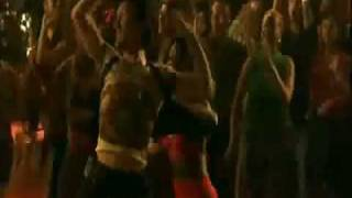 Salsa Trailer