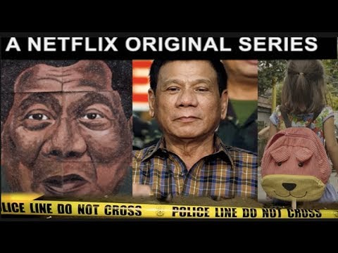 Amo (2018) Review: Controversial Netflix Show about Philippine Drug War