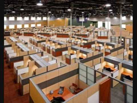 CubicleMart Used Office Cubicles