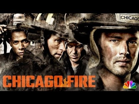 Producers Panel: CHICAGO FIRE Co-Creator and Executive Producer Derek Haas