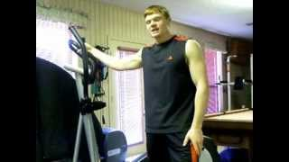 VIP Voice (formerly NPD Online Rearch) Home Exercise Machine Winner 2013 Thumbnail