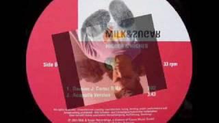 Milk & Sugar    -     Higher & Higher      (Damien J Carter Remix)