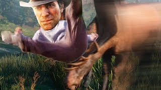 Red Dead Redemption 2: CRAZY Things That Happened To Players