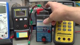 #91 Electrolytic capacitors and its LEAKAGE current and how to test thumbnail