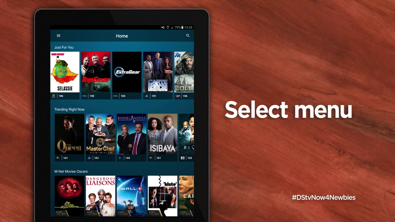 How to watch DStv on up to 5 devices at no extra cost