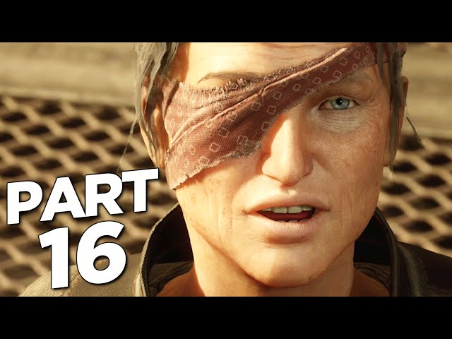 REACHING THE GRAND OBELISK in OUTRIDERS PS5 Walkthrough Gameplay Part 16 (FULL GAME)