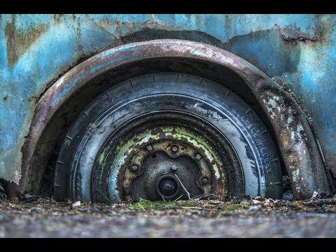'The Beauty of Rust' | Macro NIKKOR Lens Masterclass | Full Movie