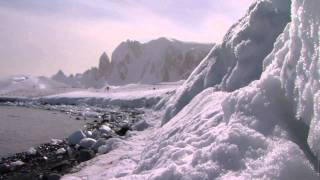ANTARCTICA in HD  For Quark Expeditions